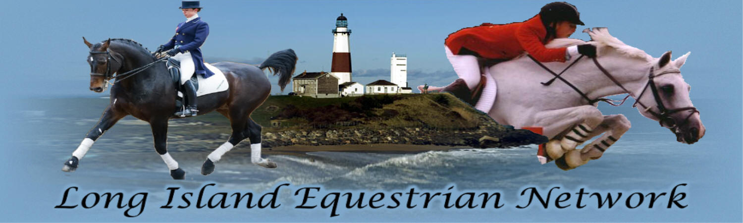Long Island Equestrian Network